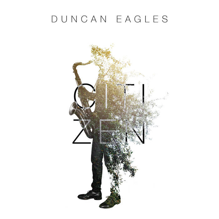DUNCAN EAGLES - Citizen cover