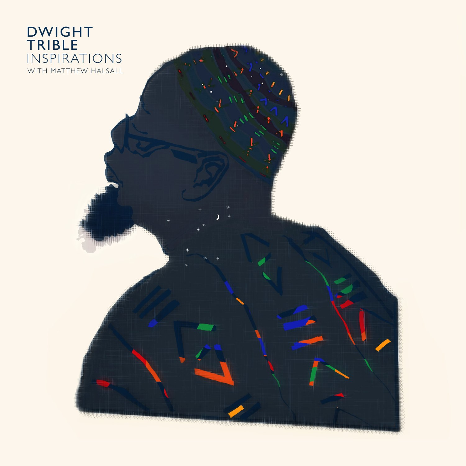 DWIGHT TRIBLE - Inspirations cover