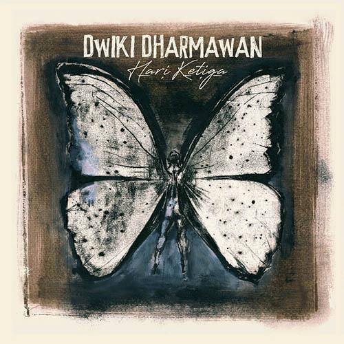 DWIKI DHARMAWAN - Hari Ketiga cover