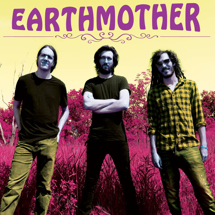 EARTHMOTHER - Earthmother cover