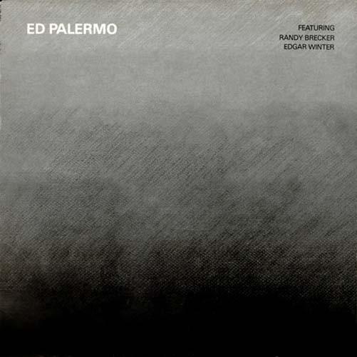 ED PALERMO - Ed Palermo cover