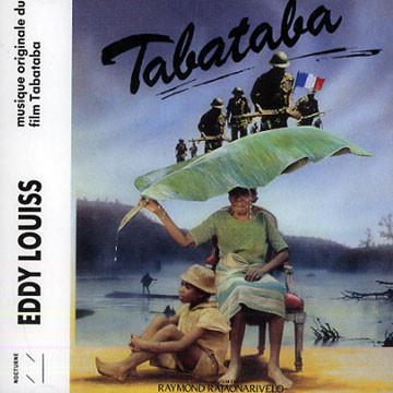 EDDY LOUISS - Tabataba cover