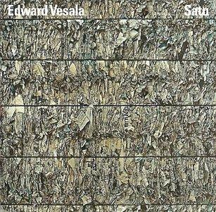 EDWARD VESALA - Satu cover