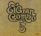 EL GRAN COMBO DE PUERTO RICO - 5 cover