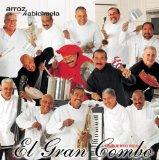 EL GRAN COMBO DE PUERTO RICO - Arroz Con Habichuela cover