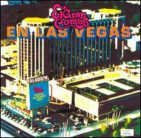 EL GRAN COMBO DE PUERTO RICO - En Las Vegas cover