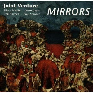 ELLERY ESKELIN - Joint Venture: Mirrors cover