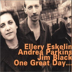 ELLERY ESKELIN - One Great Day cover