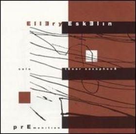 ELLERY ESKELIN - Premonition cover