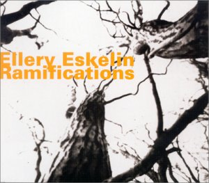 ELLERY ESKELIN - Ramifications cover