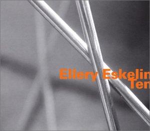 ELLERY ESKELIN - Ten cover