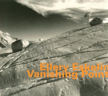ELLERY ESKELIN - Vanishing Point cover