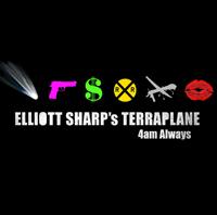 ELLIOTT SHARP - 4am Always cover