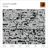 ELLIOTT SHARP - Syzygy cover