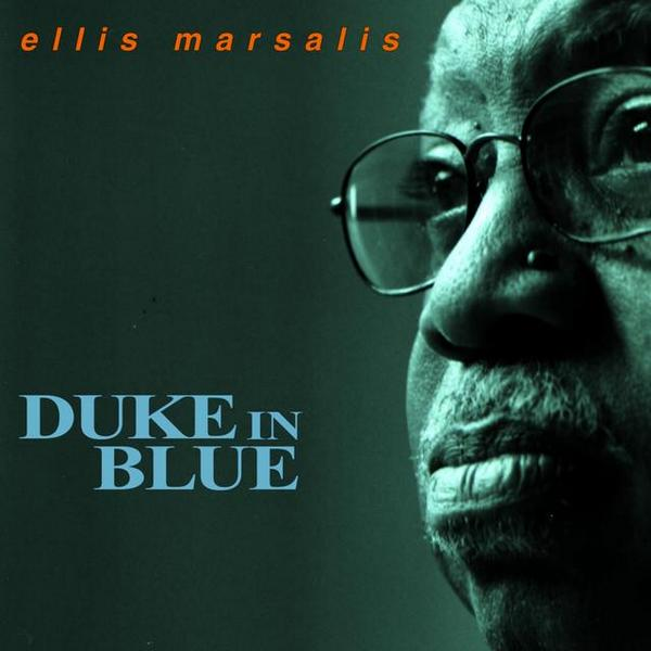 ELLIS MARSALIS - Duke In Blue cover