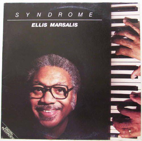 ELLIS MARSALIS - Syndrome cover