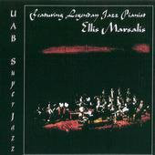 ELLIS MARSALIS - UAB SuperJazz, Featuring Ellis Marsalis cover