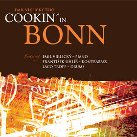 EMIL VIKLICKÝ - Cookin' in Bonn cover