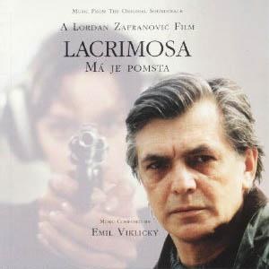 EMIL VIKLICKÝ - Lacrimosa (Má Je Pomsta) cover