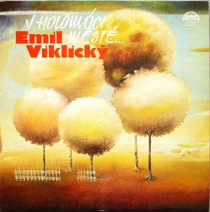 EMIL VIKLICKÝ - V Holomóci Městě…(aka The Folk-Inspired Jazz Piano) cover