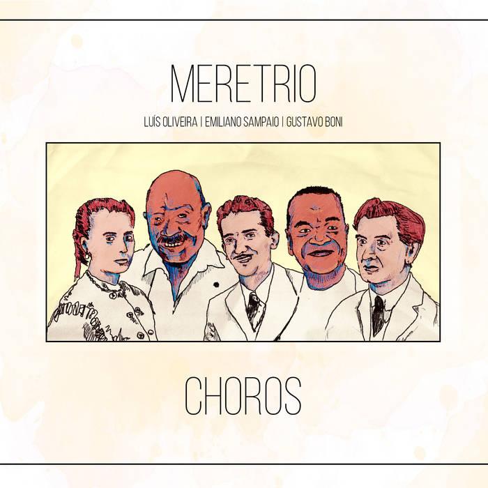 EMILIANO SAMPAIO - Meretrio