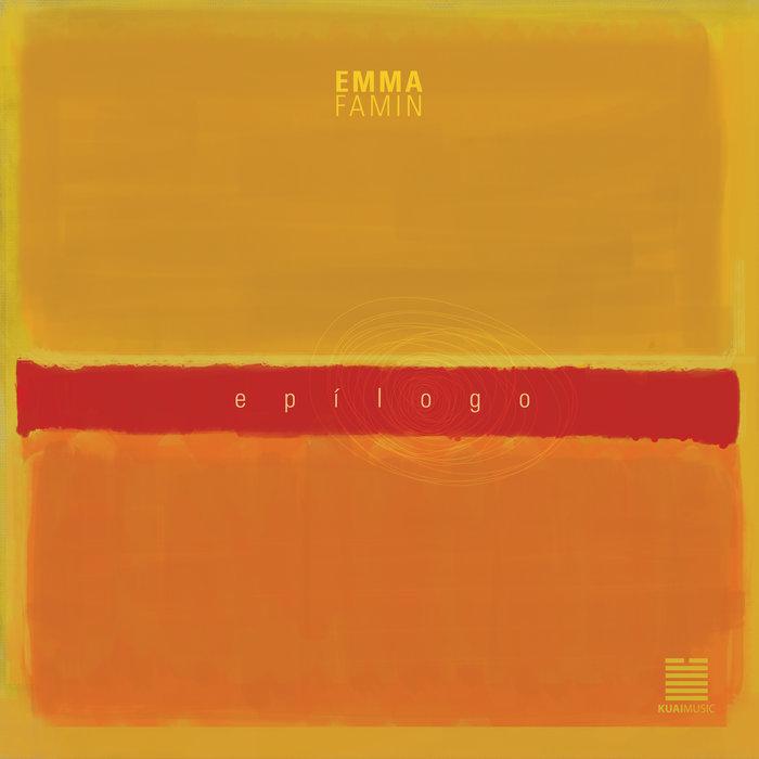 EMMA FAMIN - Epílogo cover
