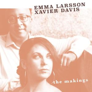 EMMA LARSSON - The Makings cover