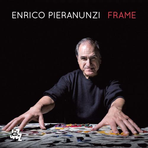 ENRICO PIERANUNZI - Frame cover