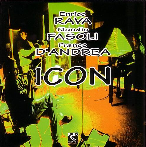 Franco D'Andrea - My Shuffle