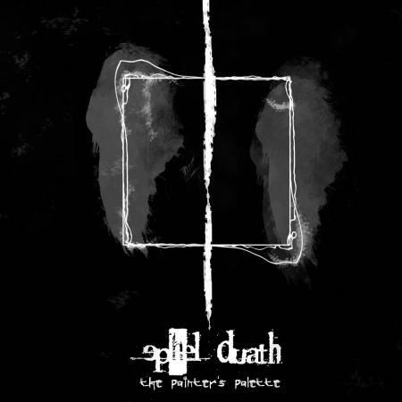 EPHEL DUATH - The Painter's Palette cover
