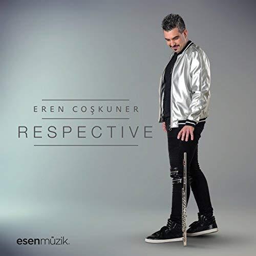 EREN COÅžKUNER - Respective cover