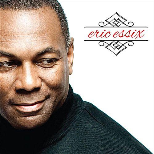 ERIC ESSIX - Eric Essix cover