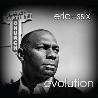 ERIC ESSIX - Evolution cover