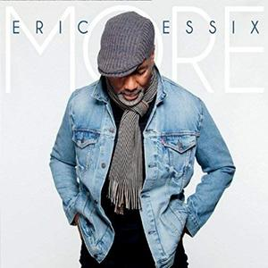 ERIC ESSIX - More cover