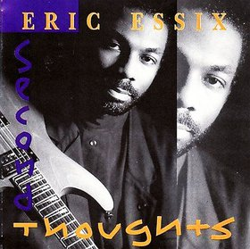ERIC ESSIX - Second Thoughts cover