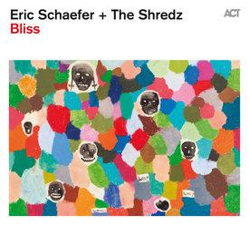 ERIC SCHAEFER - Bliss cover