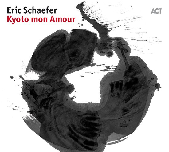 ERIC SCHAEFER - Kyoto mon Amour cover