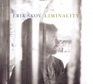 ERIK SKOVE - Liminality cover