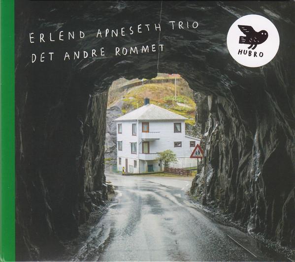 ERLEND APNESETH - Erlend Apneseth Trio : Det Andre Rommet cover