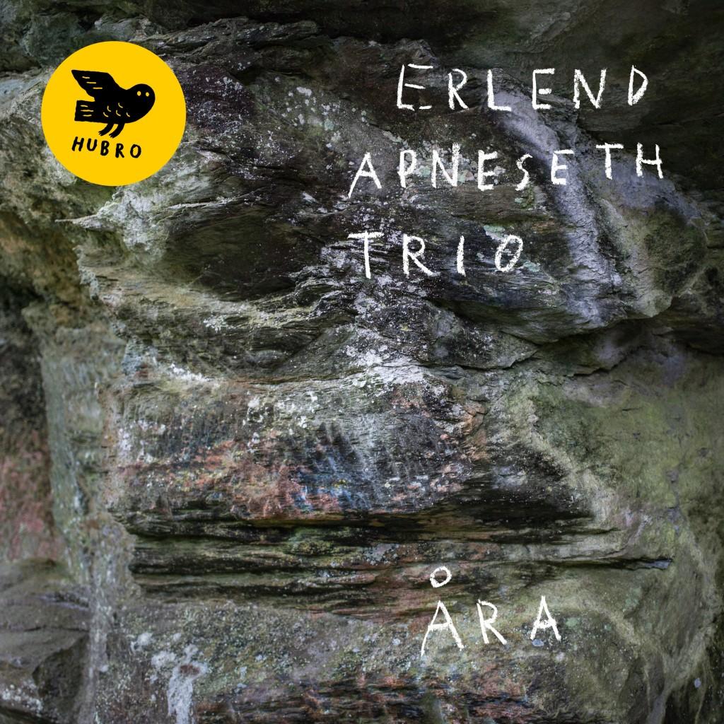 ERLEND APNESETH - Erlend Apneseth Trio : Åra cover