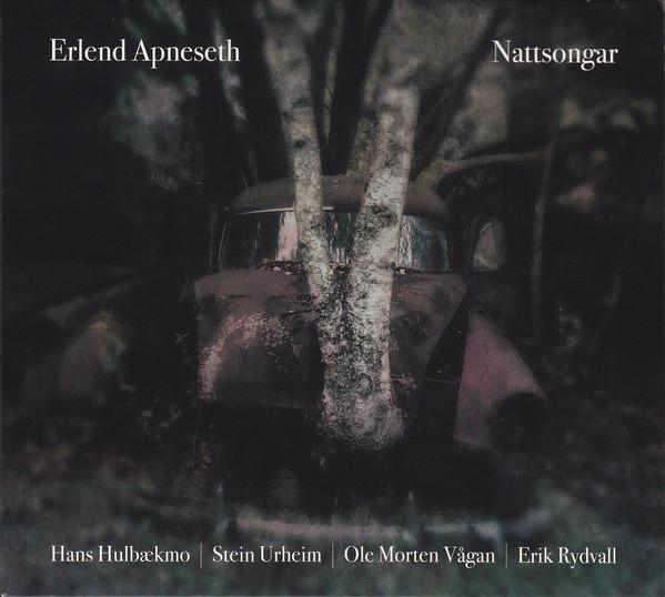 ERLEND APNESETH - Nattsongar cover