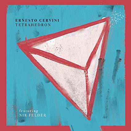 ERNESTO CERVINI - Tetrahedron cover