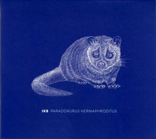 ERNESTO RODRIGUES - IKB : Paradoxurus hermaphroditus cover