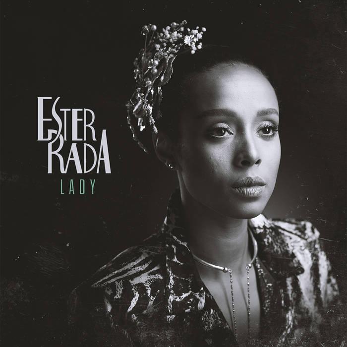 ESTER RADA - Lady cover