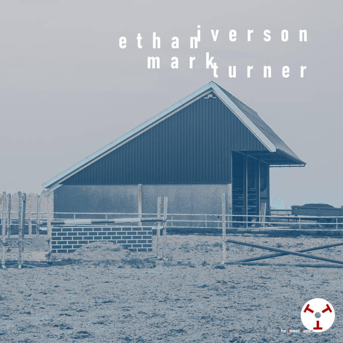 ETHAN IVERSON - The Tower Tapes #10 : Ethan Iverson & Mark Turner cover