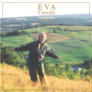 EVA CASSIDY - Imagine cover