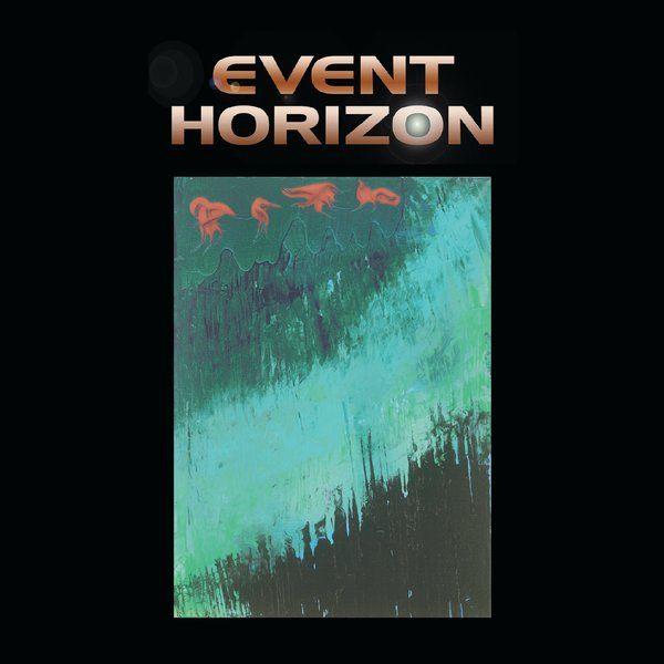 EVENT HORIZON - Event Horizon cover