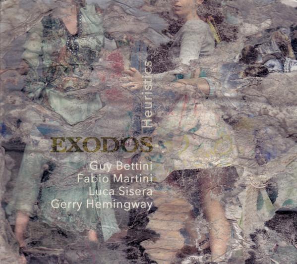 EXODOS - Heuristics cover