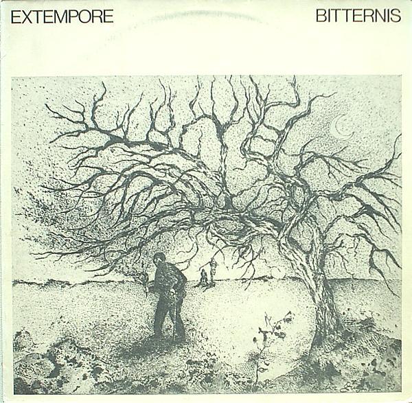EXTEMPORE - Bitternis cover