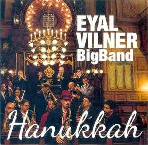 EYAL VILNER - Hanukkah cover